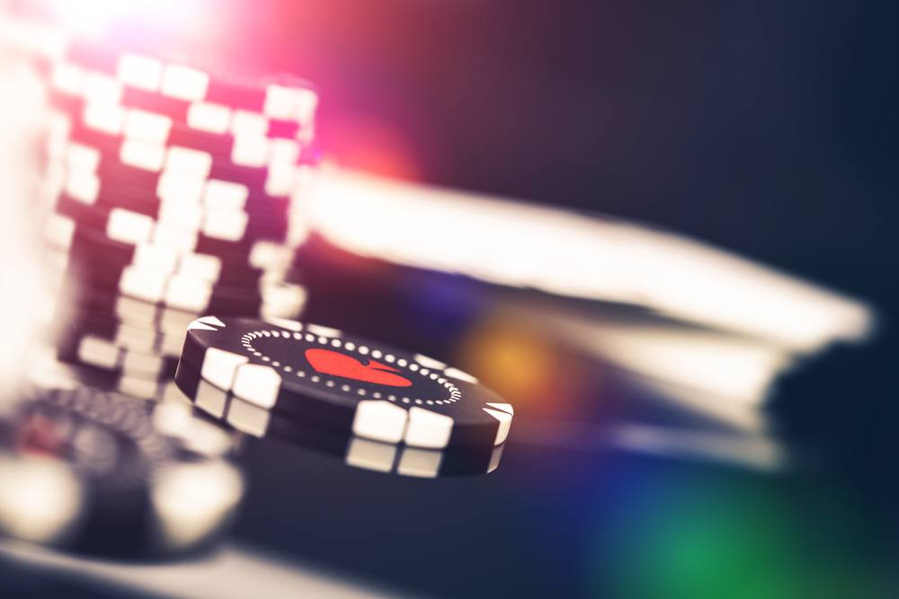 gambling industry recovers