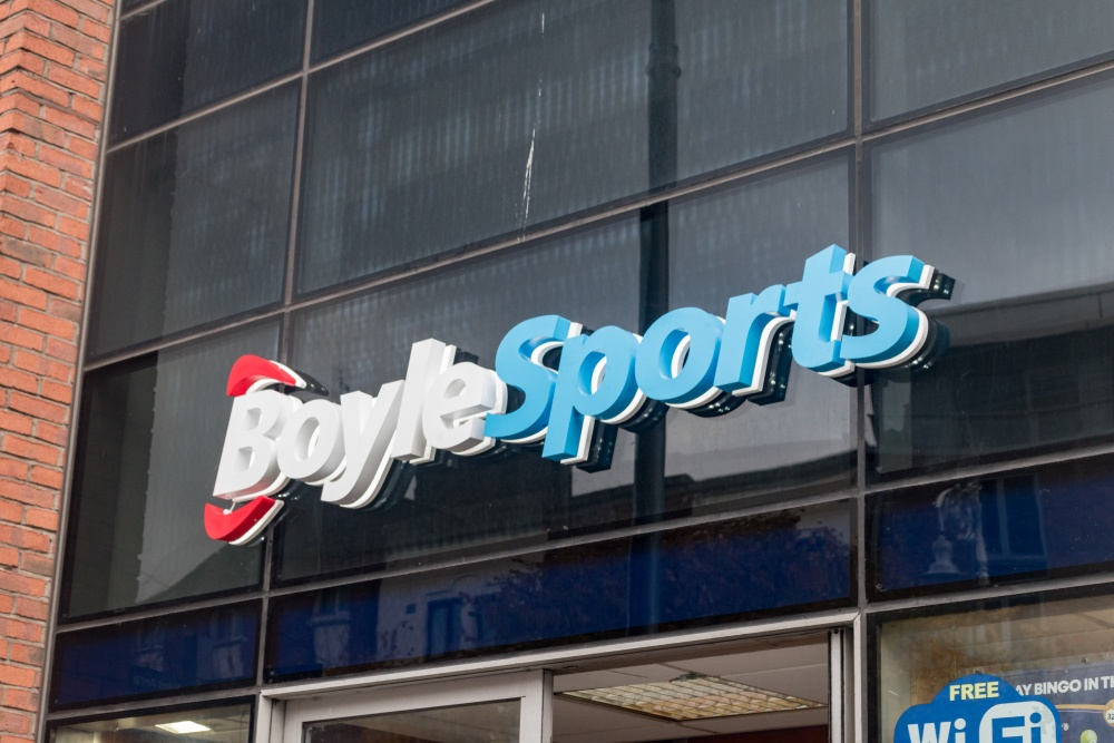 boylesports expands its portfolio