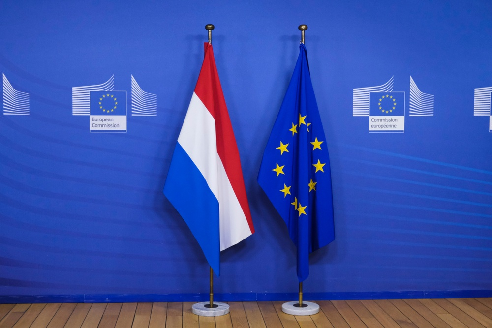 the netherlands european commission