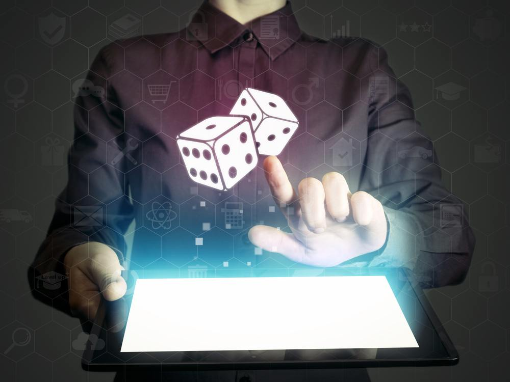online casino industry future